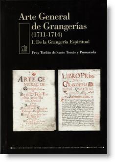 Arte General de Grangerías
