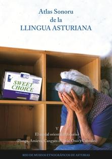 Atlas Sonoru de la Llingua Asturiana. V.