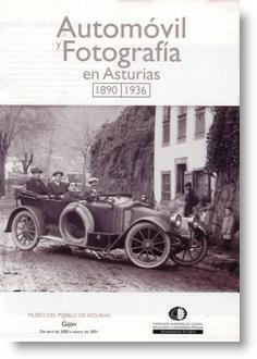 Automóvil y fotografía en Asturias, 1890-1936