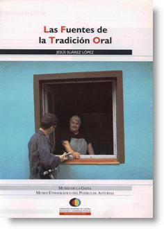 Las Fuentes de la Tradición Oral