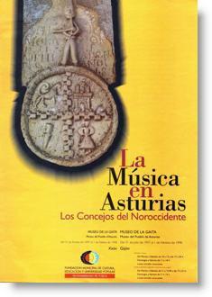 La Música en Asturias: Los concejos del Noroccidente