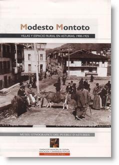 Modesto Montoto: Villas y espacio rural en Asturias, 1900-1925