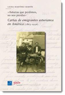 Cartas de emigrantes asturianos en América
