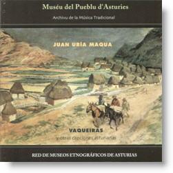 Vaqueiras y otras canciones asturianas