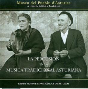 La percusión tradicional en Asturias