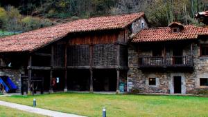 Museo Etnográfico de Quirós