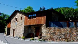 Museo Casa Natal del Marqués de Sargadelos