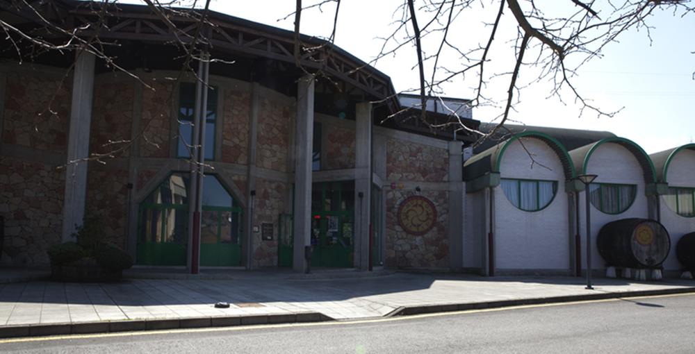 Museo de la Sidra de Asturias