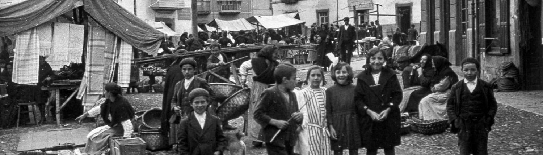 Celso Gómez Argüelles, Grado, 1920