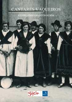 Cantares asturianos